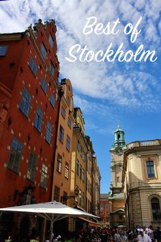 Best of Stockholm – howiviewthe