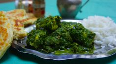 Lekkere Indiase curry: kip saag. Waar komt het vandaag, hoe maak je het? Lees de oorsprong van kip saag curry en het recept op what mom would cook