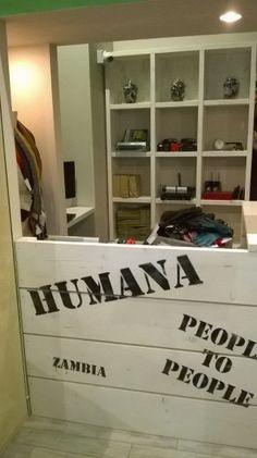 New HUMANA #Vintage Milano!  #vintagestyle #shopping #shoppingsolidale