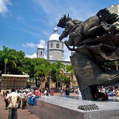 ¿Ya conoces a Pereira? #Cootraespeciales te lleva a esta encantadora ciudad. ¡Anímate!