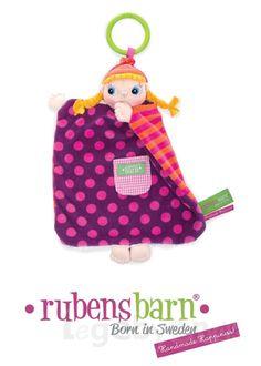 Rubens Barn Goodies - Dottie - Fra 0 år.