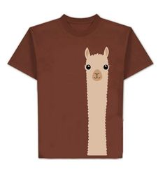 They look at you too! Alpacas are as curious about us as we are about them. With this shirt you can share alpaca curiosity and fun everywhere you go. Sure to get looks and start conversations wherever Cute Alpaca, Llama Alpaca, Baby Alpaca, Alpaca Wool, Alpacas, Look At You, Just For You, Llama Face, Alpaca Gifts