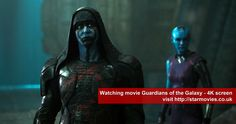 Guardian of the Galaxy movies ultraHD 4K