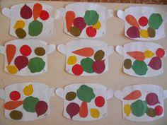 наклейки кружочки никитина многоразовые: 10 тыс изображений найдено в Яндекс.Картинках Preschool Projects, Preschool Art, Craft Activities For Kids, Art Projects, Crafts For Kids, Arts And Crafts, Autumn Crafts, Autumn Art, Autumn Theme