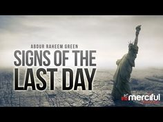 SIGNS OF THE LAST DAY | MIRACLES OF MUHAMMAD ﷺ - YouTube