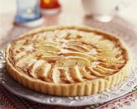 Recettes de tarte aux pommes et cannelle : les recettes les mieux notées proposées par les internautes et approuvées par les chefs de 750g.