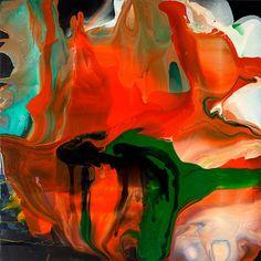 Artist painter Dale Frank