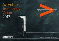 Meaningful and impactful: Accenture Technology Vision 2012