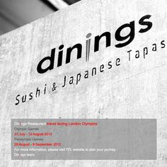 welcome to dinings