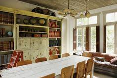 Casa Zinc: Un hotel con sabor vintage en Uruguay | Etxekodeco