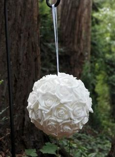 Save On Crafts carries a wide selection of lilac flowers & bouquets at discount prices. Blush Pink Wedding Flowers, Blush Pink Weddings, White Rose Flower, White Roses, Summer Wedding, Our Wedding, Wedding Ideas, Wedding Things, Ball Decorations