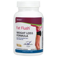 Weight Loss Formula: Fat Flush Supplement with Chromium and L-Carnitine to support dieting efforts. Need to get this.