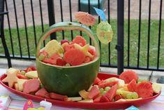 Watermelon idea
