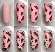 130 2019 should try the inspiration nail design picture – Page 67 of 129 – Inspiration Diary – neon nail art Neon Nail Art, Neon Nails, Cute Nail Art, Nail Art Diy, Swag Nails, Cute Nails, Diy Nails, Nail Art Designs Videos, Nail Designs Pictures