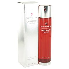 Swiss Army By Swiss Army For Women Eau De Toilette Spray 17 Ounces * This is an Amazon Affiliate link. Read more at the image link.
