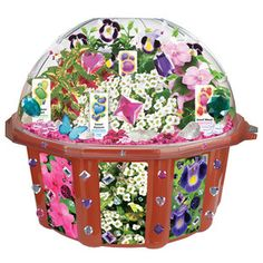 Butterfly Glamour Garden, $21.99, now featured on Fab.