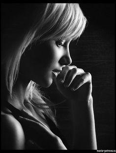 black and white studio portraits - Google Search