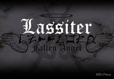 Lassiter - [ the Black Dagger Brotherhood ]