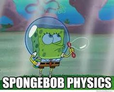 "That time Spongebob blew a bubble through his glass helmet. 19 Times The ""Spongebob"" Writers Said Screw Logic Spongebob Logic, Cartoon Logic, Spongebob Squarepants, Seinfeld, Funny Videos, Overwatch, Movie Logic, Logic Memes, Smosh"