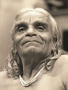 """""""Spiritual yoga does not exist. Yoga is unity, and it is impossible to do something with a weak body."""" — B.K.S. Iyengar"""