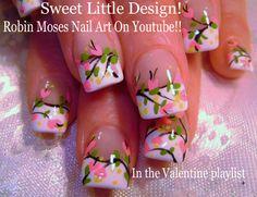 #nails #nailart #valentinenails #robinmosesnailart #nailsrock #nailartdesign #nailtutoriual #youtubenailart #youtubenails #nailart #valentinenails #valentine #love #beauty #design #hearts #valentinesday #valentinenailideas #nailideas #cutenails #funnails #nailartaddict
