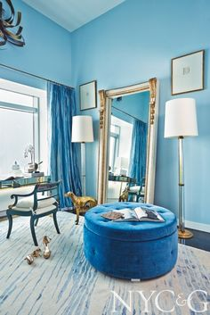 Barbara Page Home: The Designer Showhouse of New York