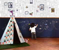 子供部屋(男の子編)の作り方 壁紙屋本舗