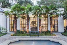 Mid-Century Magnificent | Charleston Magazine Sarah-Hamlin Hastings Fritz Porter