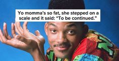 """24 Hilarious """"Yo Momma"""" Jokes That Are So Bad They're Actually Good"""