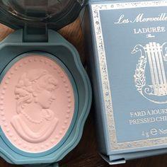 #laduree pressed cheek103