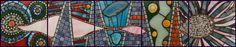 Gila Mosaics