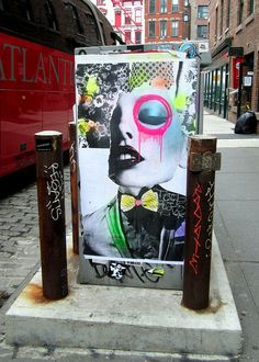 DAIN by boccelli, via Flickr