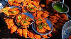 Traditional Ghughra Most Popular Gujarati Fast Food By Street Food & Travel TV India, ,