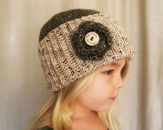 Ravelry: The Cadence Cap by Naturally Nora
