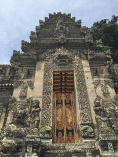 Pura Kehen Temple - portal