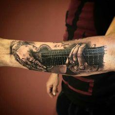 Aa Tattoos, Tribute Tattoos, Bike Tattoos, Music Tattoos, Cover Up Tattoos, Body Art Tattoos, Sleeve Tattoos, Tattoos For Guys, Tatoos