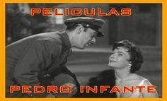 Escuela de vagabundos 1956 | Pedro Infante peliculas completas gratis