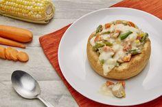 Chicken Pot Pie Recipe | Power AirFryer XL™