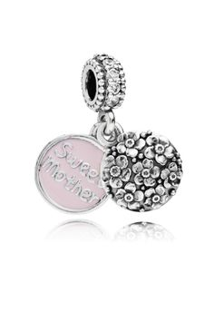 Pandora sweet mother dangle charm