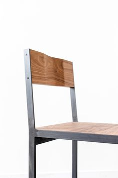 OHIO | WC1 DINING CHAIR