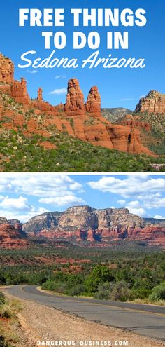The Southwestern town of Sedona, Arizona, is not known as being the most affordable place to visit but I'm here to tell you some of the most fantastic things to do in Sedona, Arizona cost little to no money! So don't cross this epic US destination off your US bucket list just yet. it IS totally possible to visit Sedona on a budget. There are plenty of things to do & see around Sedona that are free, or at least really affordable. Here is how to plan a budget-friendly trip to Sedona in the…