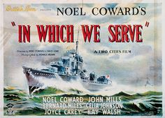 The War Fiver – Five Classic British WWII Films to Watch this Weekend – Which is Your Favorite?