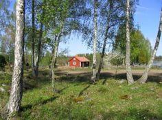 Stuga i skärgården Västervik