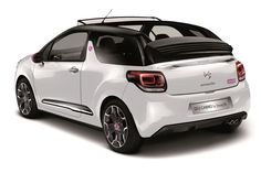 New Review 2014 Citroen DS3 Cabrio DStyle by Benefit Release Rear View Model