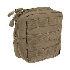 Buy Tactical x All Weather Nylon Molle Padded Pouch, YKK Zipper Hardware, Style 58714 Tactical Pouches, Tactical Holster, Molle Pouches, Tactical Backpack, Tactical Gear, Tactical Equipment, Tactical Clothing, Airsoft Gear, Tactical Survival