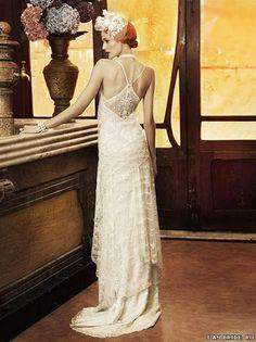 уникальный-старинные свадебные платья-