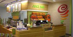 Jamba Juice Bar