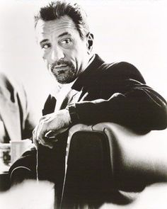 "Robert De Niro as Neil McCauley in ""Heat"""