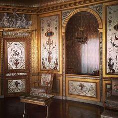Marie Antoinettes lavatory