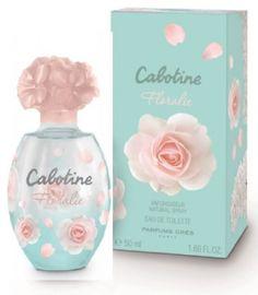 Cabotine Floralie | Grès
